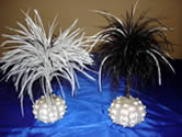 Costume Ostrich Feathers